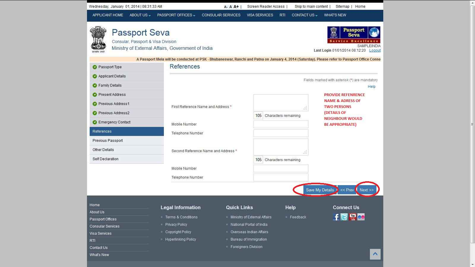 How To Apply For Passport Online, Online Passport Applicationtaxplore  Applyingmalaysianpassportforbabyinfographics